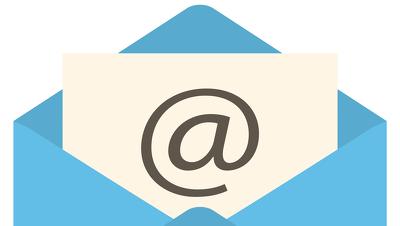 Setup your Linux server to send email like you@yourdomain.com.