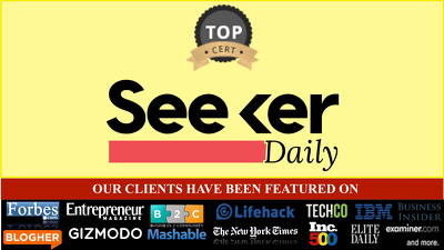 Publish Guest Post on Seeker.com  Seeker DA 70 dofollow guest post