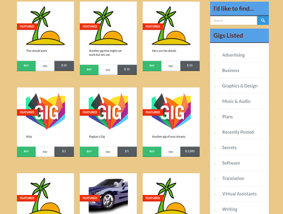 Convert any psd, pdf, png to responsive html5