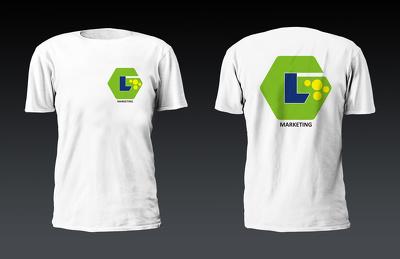 Design a Custom T-shirt graphics for you