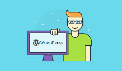 I Can Convert Your HTML Website to Fully Featured Responsive WordPress Website