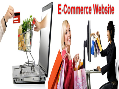 Make your fullly operational ecommerce shop