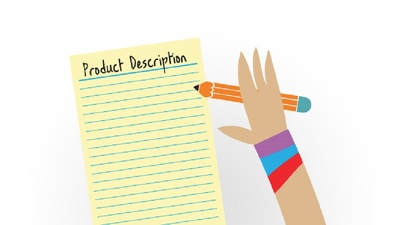 Write 10 awesome product descriptions between 50-100 words