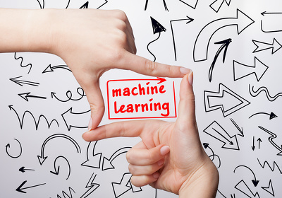 Create a machine learning algorithm in MS Azure for supervised and unsuperv. problems