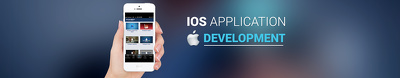 Develop app for you that will work on all iOS devices in iOS (Native)