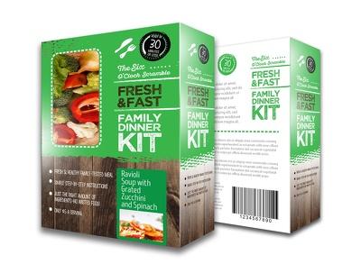 Design creative, clean, Flyer, Packaging, label design