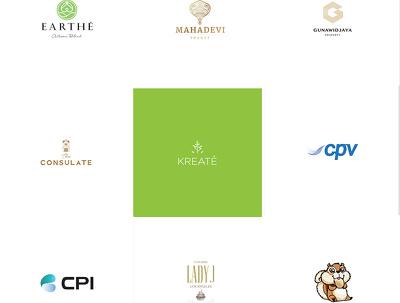 Design premium brand identity (logo, packaging, business card, etc), & illustration