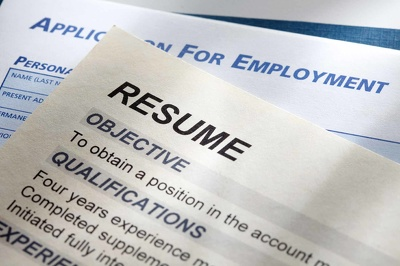 Write you a CV, cover letter and LinkedIn profile to get you that interview