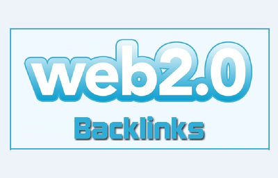 Powerful linkpyramid of 5 web 2.0 sites