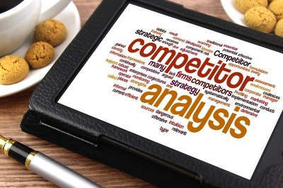 Detailed Analysis Of Your Competitors' Online Presence - including PPC, SEO, SM