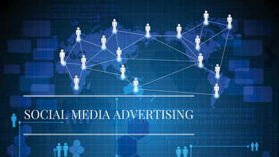 Create Best Social Media Ad That Will Hit Your Target Audience. Graphics Included