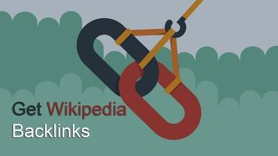 Create a wiki backlink