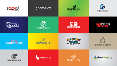 Design AWESOME and CREATIVE Logo in 24 hours with vector file + stationery design