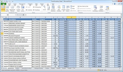 Provide 2000 words of data enter in word and excel .