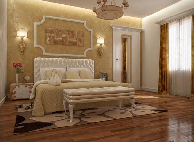 Design Photorealistic 3D Interiors and Rendering