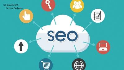 Best UK Specific SEO Links- Google Algorithm SEO Packages