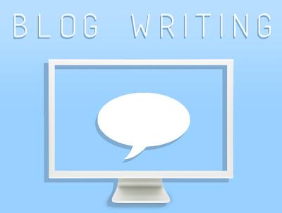 Write a professional, unique blog post