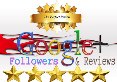 Give you 15 Google five-star reviews