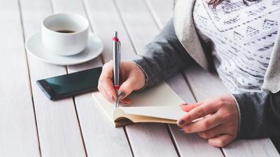 Write a pro press release (500 words)