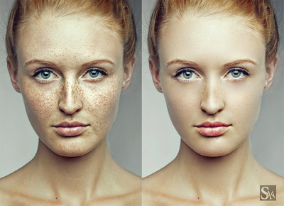 High end Photo Retouching of 10 images