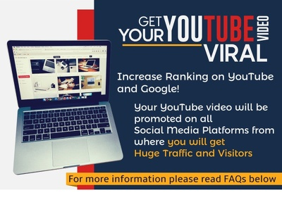 Do BEST Social Media Campaign for YouTube Video