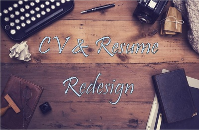 Revise, edit and update your CV/resume to help you get that interview