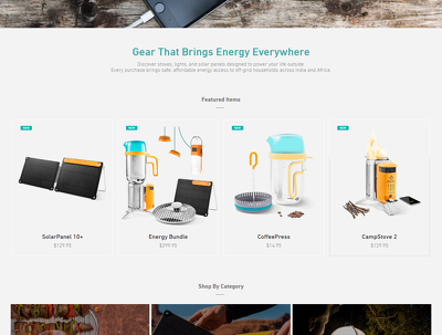 Build a responsive Shopify website with premium design
