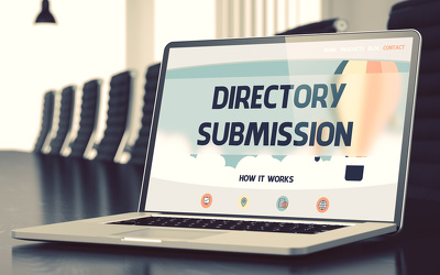 Do high quality 70 directory submission manually