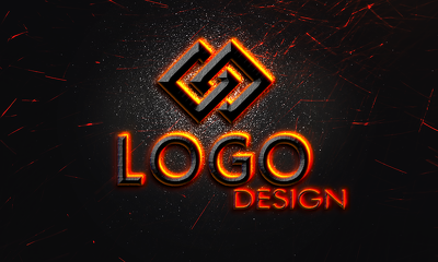 Design unique business logo
