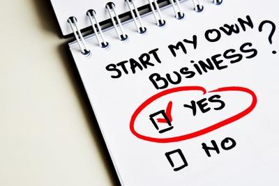 Help you start an online business. Minimum investment