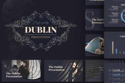 Dublin Powerpoint Presentation