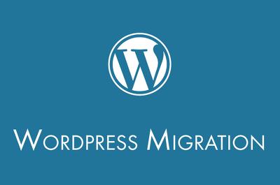 Wordpress Website Migration from one host server to other