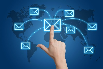 Give you 2K TARGETED Email of any business