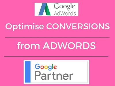 Increase Conversions or Reduce Cost/conv from Adwords (Purchase Conversions only)