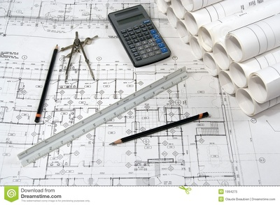 Deliver architectural existing & proposed drawings
