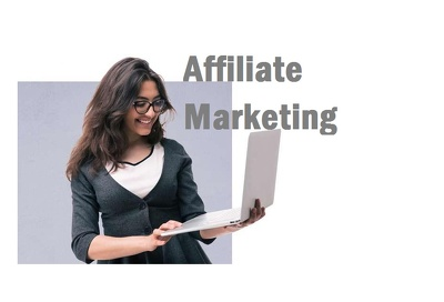 do Affiliate Marketing for your Business or Product