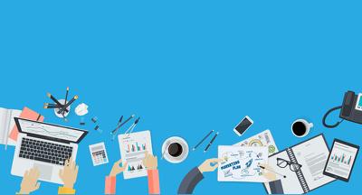Create a strategic digital marketing plan