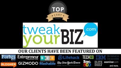Write + Publish Guest Post on TweakYourBiz TweakYourBiz.com DA 67 dofollow link