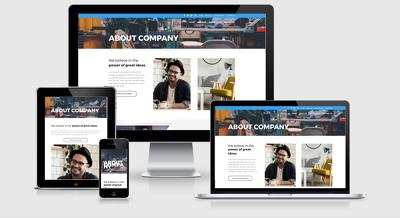 Create top selling, fully responsive WordPress theme using Divi with unique design