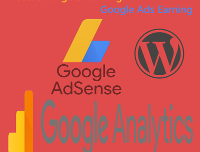 Add Google analytics & Google adsense on your WordPress Website