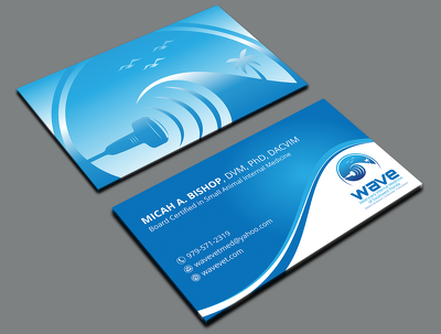Design your Awesome Business card