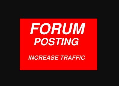 Post 28 Top Best Forum Posts On Any Type Of Forum
