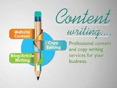 Write complete website content 500+ words per page