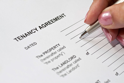Provide an Assured Shorthold Tenancy Agreement AST Landlord Rent Section 21 2017