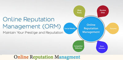Do Online Reputation Management