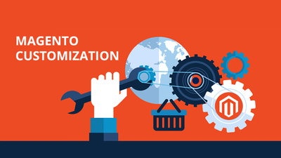 Provide 1 hour of customization service for Magento Website
