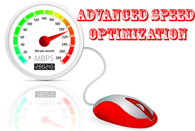 Do Anvanced speed optimize up A85 page speed on GTMetrix and Google Pagespeed insight
