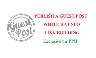 Guest Post on General Niche DA59 & PA66