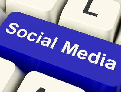 Professionally promote Your Website Or Anything On Social Media for traffic/leads