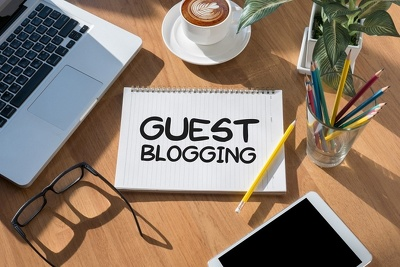 Publish 5 Quality Guest Posts on DA 50+ Blogs